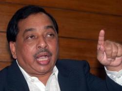 Prithviraj Chavan Refuses Accept Narayan Rane S Resignation