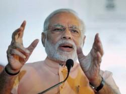 Narendra Modi Embarrassed Piyush Goel Ananth Kumar Lok Sabha