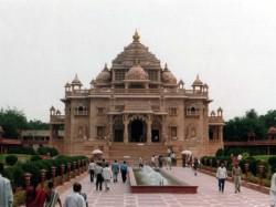 Pota Court Acquits Two Accused In 2002 Akshardham Temple Attack Case