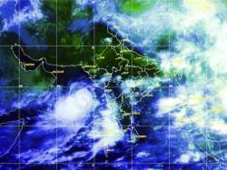 Cyclone Nnauk Low Pressure In Arabian Sea Storm Warning In Western India