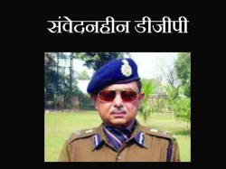 Facts About Uttar Pradesh Dgp Anand Lal Banerjee Who Says Rape Is Routine