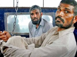 Pakistan Cannibal Brothers Jailed Eating Dead Baby