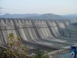 Delaye Monsoon Force Authority To Shut Six Power Turbines On Narmada Dam