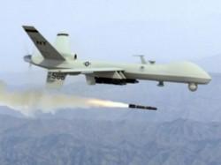 Militants Killed In Two America Drone Strikes In Pakistan