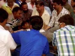 Chhattisgarhs Bhilai Steel Plant Rocked By Blast Gas Leak 6 Dead Over 50 Injured