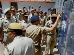 Uttar Pradesh Govt Increase Security Mathura Varanasi Ayodhya