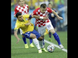 Photos Brazil Have Winning Start In Brazil Croatia Fifa World Cup 2014 Opener