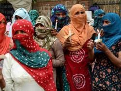 Year Old Woman Allegedly Gang Raped In Badaun Uttar Pradesh