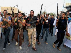 Indians Kidnapped Iraq S Mosul