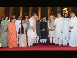 Major Reasons Which Makes Namo Cabinet Different