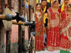 No Water No Brides In This Delhi Village