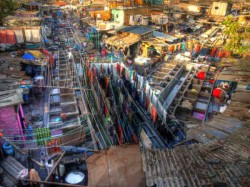 Mumbai S Dhobi Ghat Included In World S Most Expensive Tour Package
