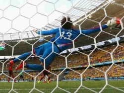 Fifa World Cup 2014 Pictures You Could Missed