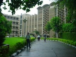 Ten Indian Institutes Including Iit Are Asia S Top