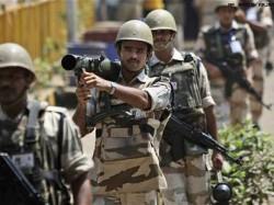 India 143rd On Global Peace Index Maoist Biggest Threat