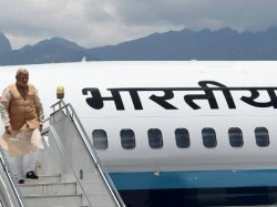 Air India Is Shaking Hands With Star Alliance Bring Modi Obama Nearer