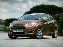 Ford Fiesta Facelift Launched Price Starts At Rs 7 69 Lakh