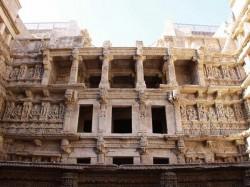 Tourism Info Gujarat World Heritage Site Rani Ki Vav