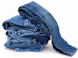 Jeans Will Save Girls From Kidnapping And Molestation