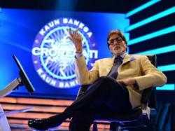 Kbc 8 Start August Reveals Big B Amitabh Bachchan