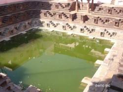 Some Interesting Stepwell Gujarat