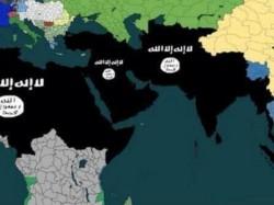 India Pakistan On Main Target Isis Five Year Plan