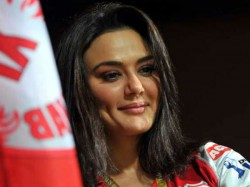 Kings Xi Punjab Players Fixed Ipl Matches Preity Zinta Told Bcci