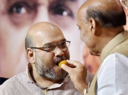 News 8 July Amit Shah Will Announce As Bjp S New President