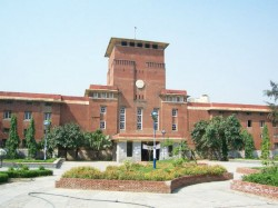 Delhi University Sends 3 Year Honours Course Proposal To Ugc Awaits Reply
