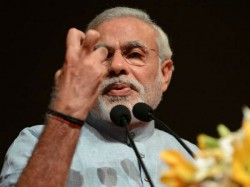 Modi Government Make Strategy Drought 500 Districts Country