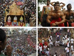Ahmedabad Ready For Lord Jagannath Rath Yatra Enthusiasm Among Devotees