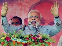 Modis Paathshala Bjp Orientation Camp First Timer Mps Begin Surajkund