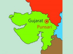 Gujarat S Village Punsari To Be Role Model For 640 Districts In India