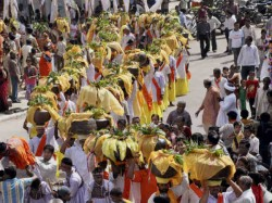 Jagannath Rathyatra Start Pm Greets People On Rathyatra
