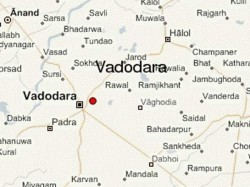 Truck Missing With 800 Kg Explosive Near Vadodara
