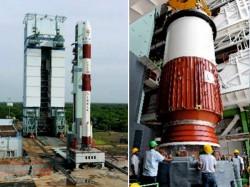 Isro S Pslv C23 Pm Narendra Modi Attend Launch