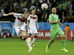 Wc 2014 Germany Earn Hard Fought Win Against Algeria Reach Quarters