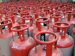 Percent Vat On Gas Cylinders From 5 November In Gujarat