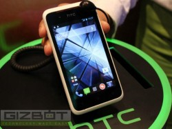 Htc Desire 210 Hands On Review