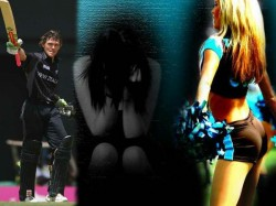 Players Were Offered Prostituties For Match Fixing In Icl Lou Vincent
