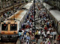 Mumbai S Suburban Rail Will Run Cheaper Electricity From Gujarat