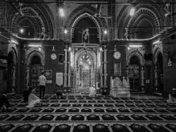 Nizamuddin Auliya Dargah Perfect Place Visit Ramzan