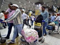 After Nurses 200 More Indians Iraq Return