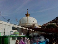 Ajmer Sharif Dargah For The Love Of The Khwaja