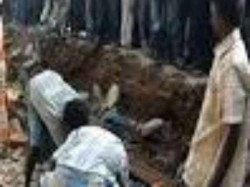 Tamil Nadu 11 Killed As Compound Wall Collapses In Tiruvallur District