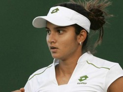 Sania Mirza Breaks Into Top 5 First Time