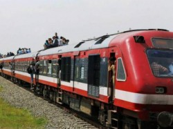 Indian Railway Have Prepared Roadmap Ppp Model For Infrastructure Projects