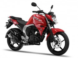 Yamaha Begin Deliveries July End Version 2 0 Fz Range