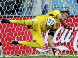 Argentina Face Germany World Cup Final After Shootout Win Over Netherlands