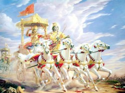 Shocking Secrets From Mahabharata